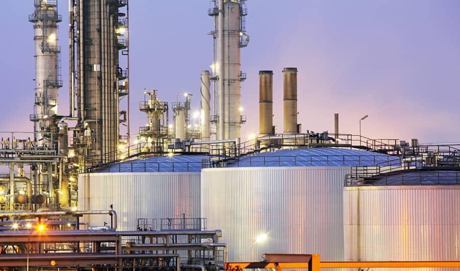 Oil Gas Application